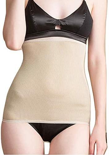 [レディレイジー] Lady Lazy 高品質 シルク100% 腹巻 32cm 腰痛 妊婦 妊娠初期 冷え 温活 妊活 しっとり 柔らか 苦しくない 絹 腹巻きレディース フリーサイズ (ベージュ)