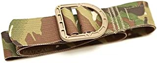 product image for LBX TACTICAL LBX-0311-XLMC Fast Belt, Multicam, X-Large