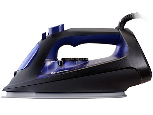 panasonic u shape iron - 7