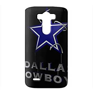 Fortune Dallas Cowboys 1 3D Phone Case for LG G3
