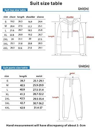 Rip Juice Lyrical Lemonade Sweatshirts Sweatpants Suit Fashion Hoodies and Long Pants Two Piece for Men and Women