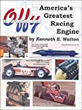 Offy America's Greatest Racing Engine