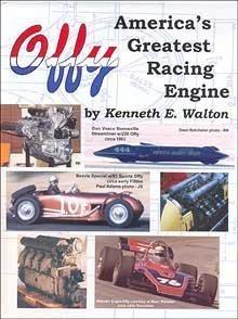 Offy America's Greatest Racing Engine