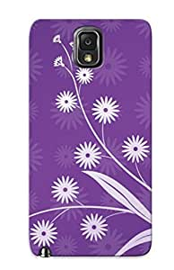 Crazinesswith Perfect Plants Case Cover Skin With Appearance For Galaxy Note 3 Phone Case