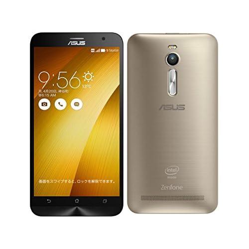 ZenFone 2(ZE551ML)