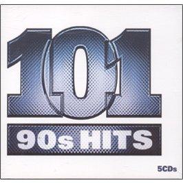101 90's Hits