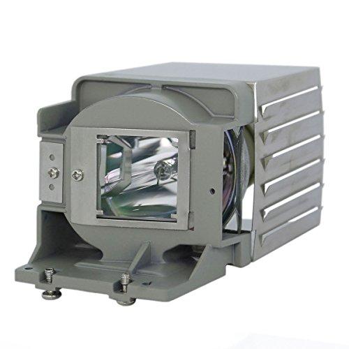 (LYTIO Premium for BenQ 5J.JFR05.001 Projector Lamp with Housing 5J.JFR05001 (Original Philips Bulb Inside))