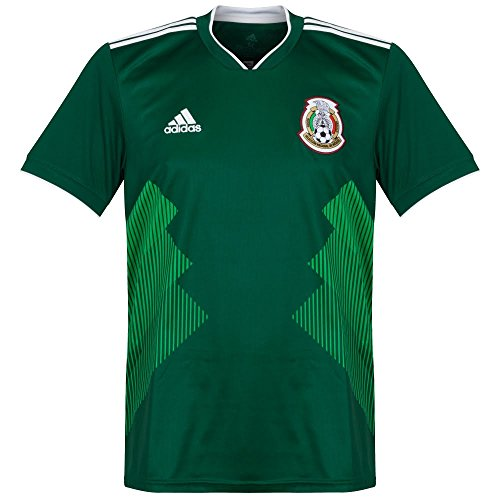 018 / 2019 - L (Mexico Soccer Jersey)
