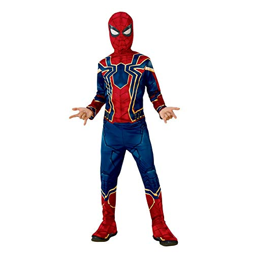 Rubie's Marvel Avengers: Infinity War Iron Spider Child's