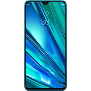 realme 5 Pro (Crystal Green, 6GB RAM, 64GB Storage)