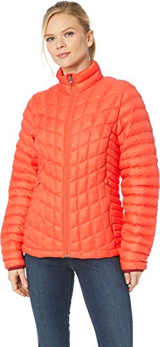 Marmot Women's Featherless Jacket Scarlet Red Small
