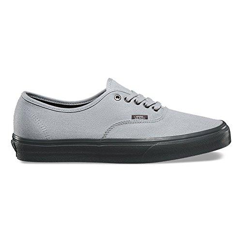 Vans VA38EMMOM Unisex C&D Authentic Canvas Shoes, High Rise/Pewter, 9.5 B(M) US Women / 8 D(M) US (Mens High Rise Canvas Shoe)