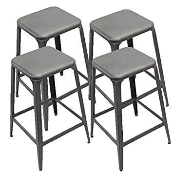 Engineers Stool Vintage. Antique Benches & Stools