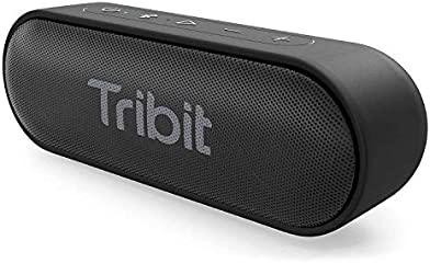Save up to 30% on Tribit Speakers and Headphones