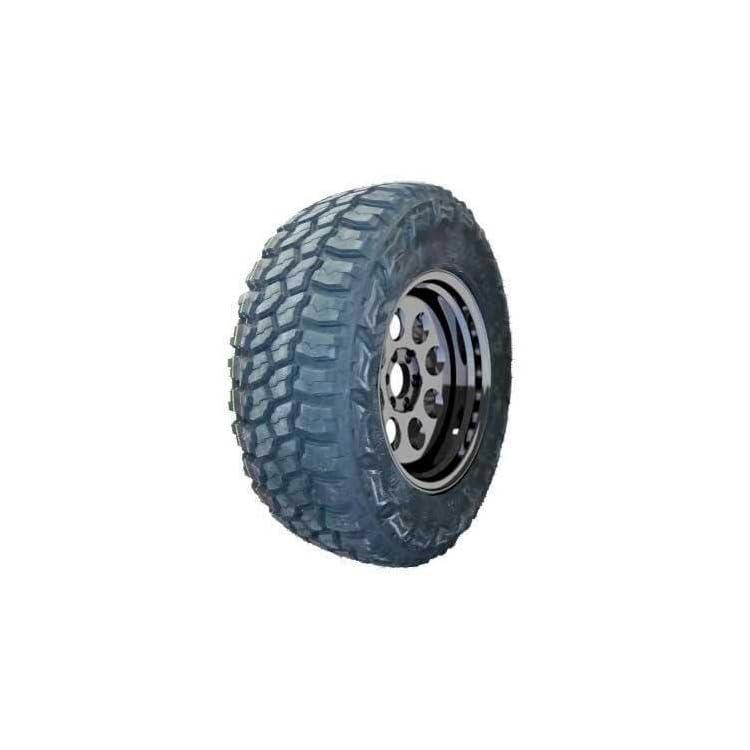 Thunderer R408 All-Season Radial Tire – 35/12.50R17 121Q