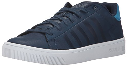 Basses Blues K Dress Court Swiss Homme Sneakers Bleu White Frasco Seaport 1wH1I