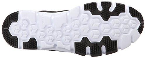 Black Flex Sport Chaussures White Entraîneur Tr Afficher x77pqO4v