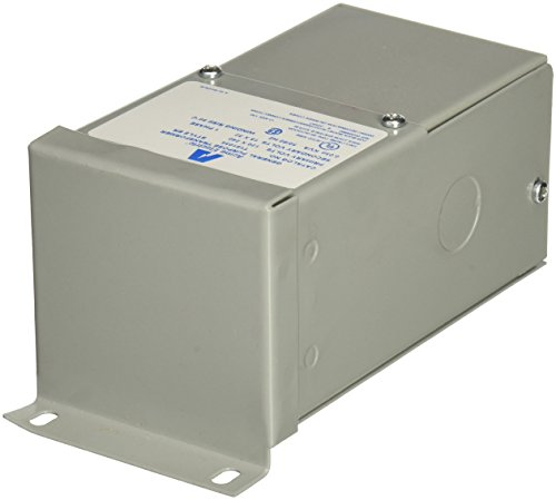 Acme Electric T181054 Open Core and Coil Industrial Control Transformer, 240V x 480V, 230V x 460V, 220V x 440V Primary Volts, 120V/115V/110V Secondary Volts, 0.5 kVA ()