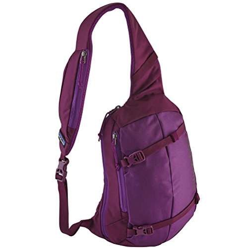 Patagonia Atom Sling 8L Ikat Purple