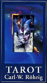 Röhrig Tarot: 78 Tarot-Karten im Großformat