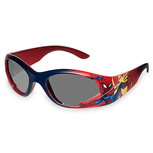 Disney Store Exclusive Spider-Man Sunglasses for - Sunglass Disney