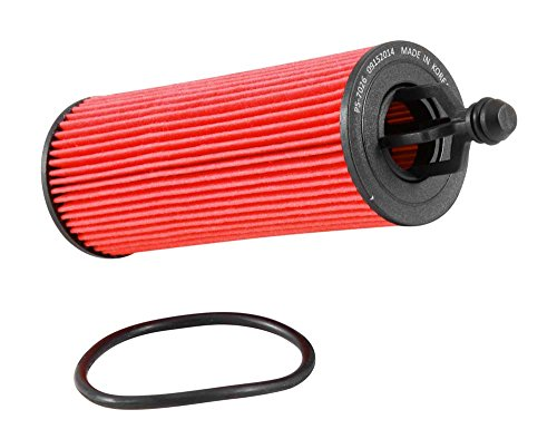 : K&N PS-7026 Oil Filter