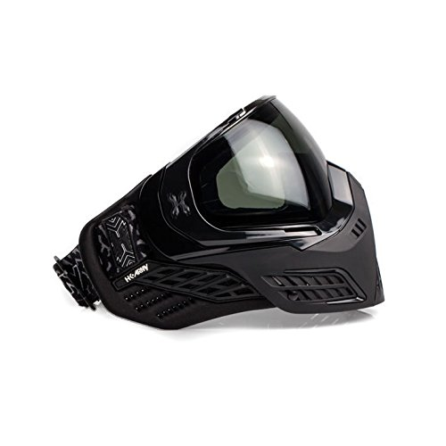 HK Army Paintball KLR Thermal Anti-Fog Mask / Goggles (Onyx (Black/Black))