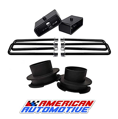 03 ford f150 lift kit - 9