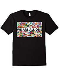 Yelo Apparel: WE ARE ALL ONE