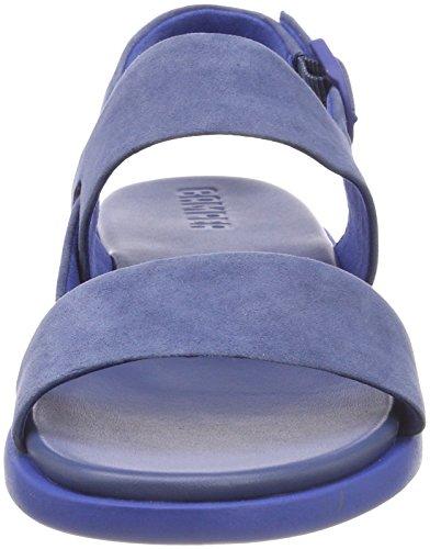 Camper Kvinder Edy Sandaler Blå (blå Medium 420) RGe3s66sP