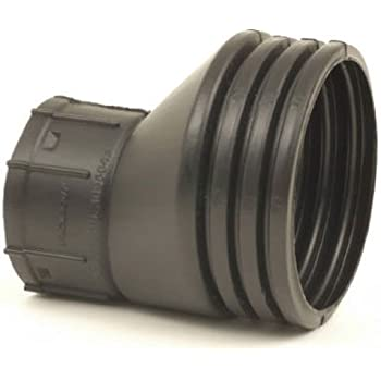Advanced Drainage Systems 0614aa 6 Quot X 4 Quot Slip Snap Reducer