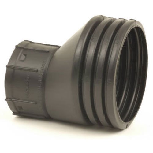 Advanced Drainage Systems Tv495879 6X4 Poly Reducer