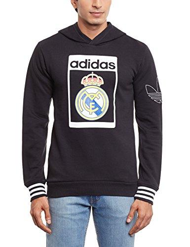 Talla Negro Para Rm Negro Sudadera Hombre Xl Fleece Color Oth Adidas p87wxHfq4x