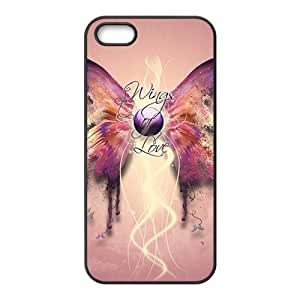 Personalized Creative Cell Phone Case For iPhone 6 plus 5.5,attractive butterfly design