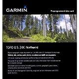 Garmin Topo U.S. 24K - Washington & Oregon - microSD/SD