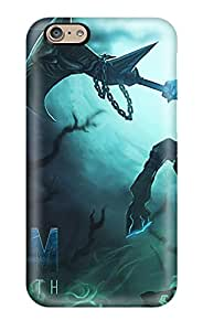 Patricia L. Williams's Shop New Style Ultra Slim Fit Hard Case Cover Specially Made For Iphone 6- League Of Legends 9580586K88805778
