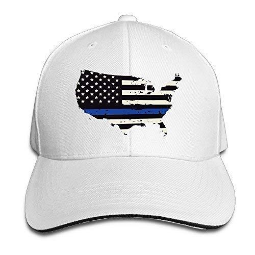 0f58ecc6e35f86 Image Unavailable. Image not available for. Color: AUUOCC Top Level  Baseball Cap Men Women - Classic Adjustable Hat ...