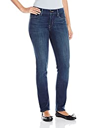 Levi's Women's Mid Rise Skinny, Luck Out West, 14 M