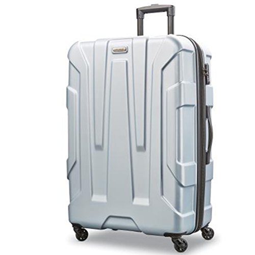 Samsonite Centric Hardside 28'' Luggage, Silver by Samsonite