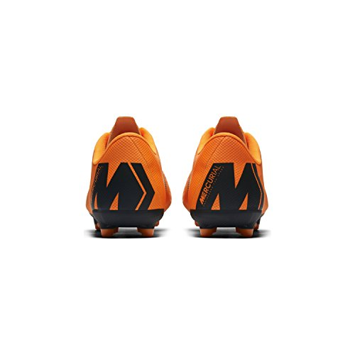 Ripstop Xii Scarpe Calcio Vapor Bambino Jr Mercurial Nike Da Academy Mg Arancione flame Triple faOxwqS