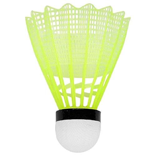 Peteca de Badminton VB600 6 unidades - Vollo