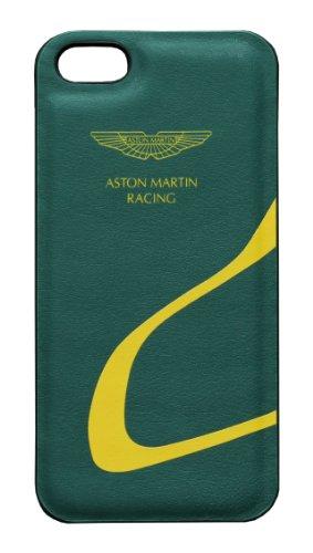 Aston Martin RABAIPH5047C iPhone 5 Green/Yellow