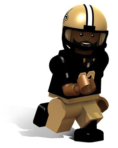 New Orleans Saints Face - 9