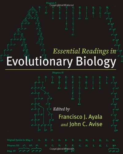 Essential Readings in Evolutionary Biology