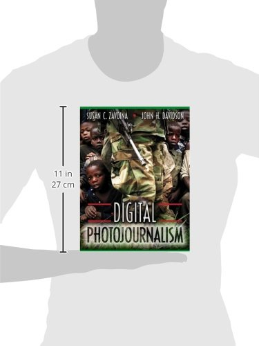 Digital Photojournalism by Pearson
