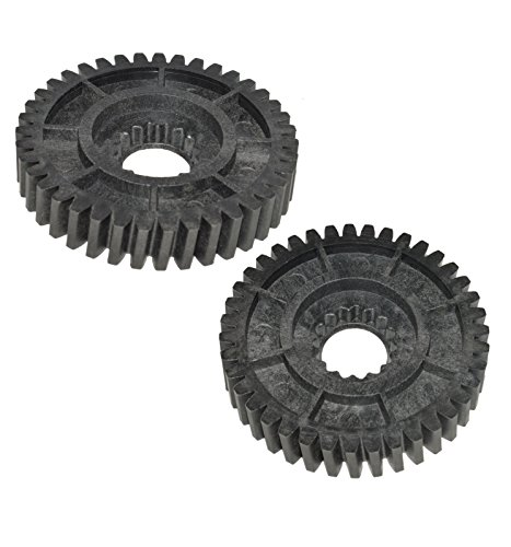 Transmission Top Gear - Convertible Top Drive Transmission Gear Gears for Porsche Boxster LH + RH SET 2