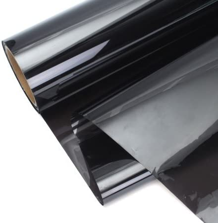 DNF Automotive Window Tint Film 1PLY Black Color 35/% 50FT /… 24 X 50FT Order $60/& UP Free Squeegee