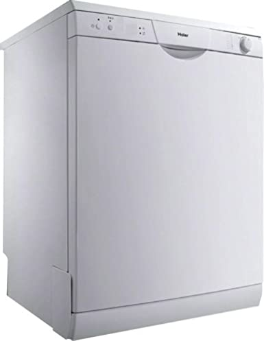 Haier DW12-TFE2 lavavajilla - Lavavajillas (A, 328 kWh, 4200 L ...