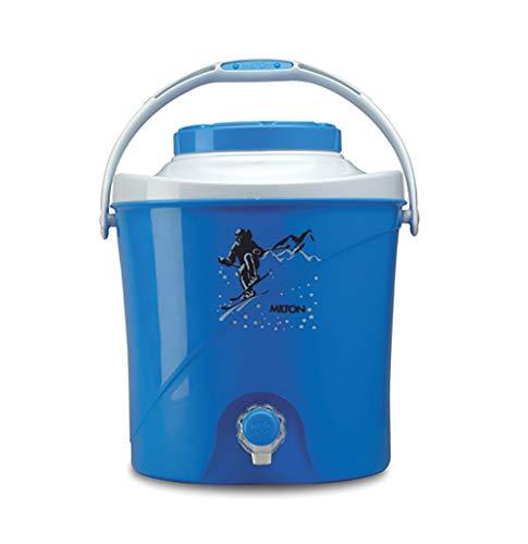 MILTON Kool Stallion Plastic Water Jug, 5L, Multicolour