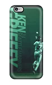 Sarah deas's Shop seattle mariners MLB Sports & Colleges best iPhone 6 Plus cases